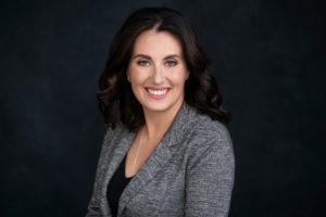 Dr. Sarah Gander.