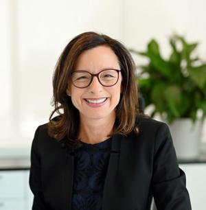 Karine Gagner President of FDMT