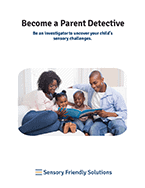 Become a Parent Detective cover