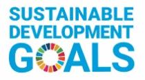United Nations Sustainable Development Goals logo