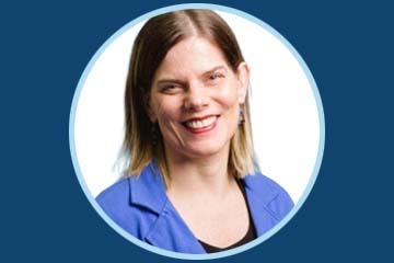 Christel Seeberger, Sensory Friendly Dentistry Audio Conference Host