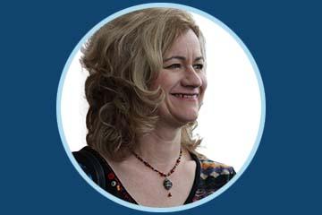 Maureen Bennie, Sensory Friendly Dentistry Audio Conference Guest